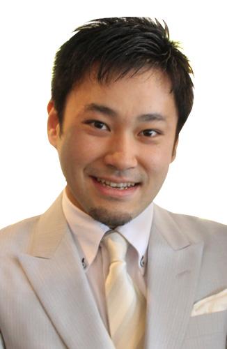 横山 篤司